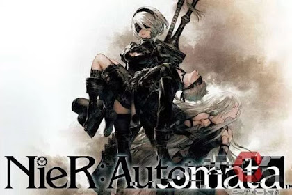 Walkthrough NieR: Automata Bahasa Indonesia