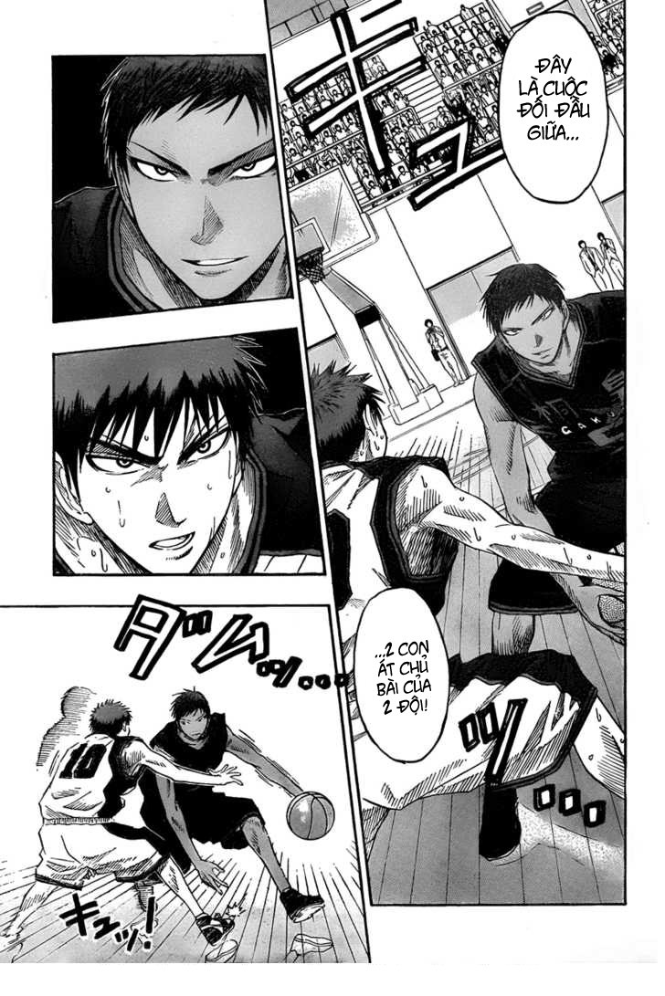 Kuroko No Basket chap 046 trang 10