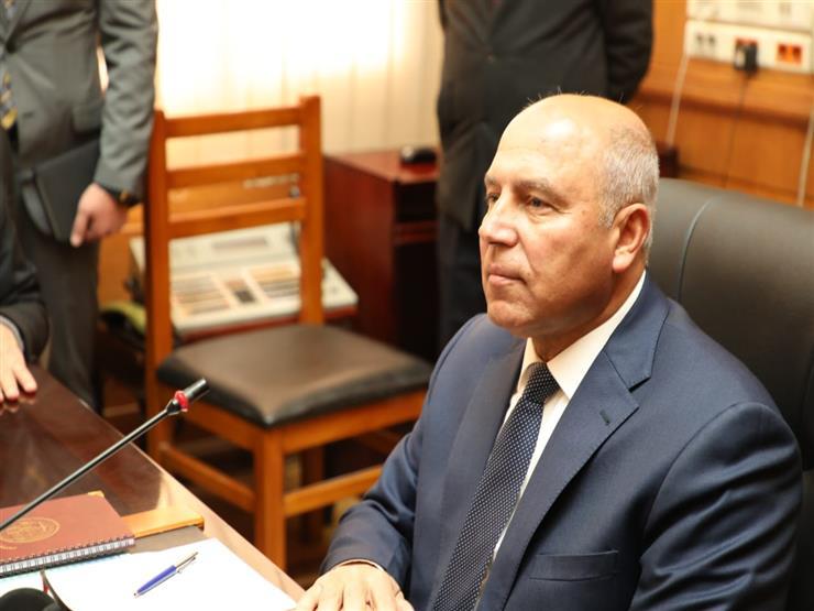 """في أول اجتماع حكومي.. """"الوزير"""": إزالة جميع الكافيتريات المخالفة بالسكة الحديد"""