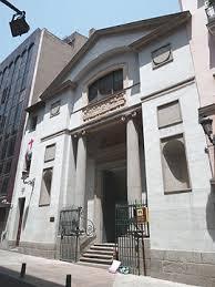 Oratorio del Caballero de Gracia (Madrid)