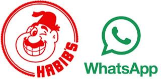 Fazer Pedido Habib's Pelo Whatsapp Novidade 2019 - Qual Número?