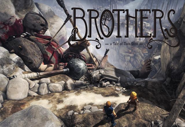 Brothers: A Tale of Two Sons | Uma jornada para fazer pensar