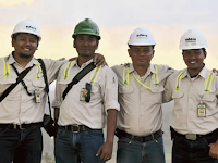 PT Adaro Energy Tbk - Recruitment Civil Inspector Adaro Group November - December 2015