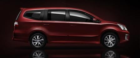 Promo Terbaru Nissan Grand Livina 2016