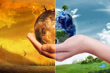 Os ambientalistas loucos  estão em guerra contra toda a vida na Terra ...  o verdadeiro objetivo dos propagandistas do clima
