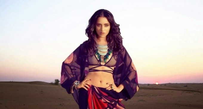 Shraddha Kapoor Hot Images Bikini Wallpapers Kiss Photos -2646
