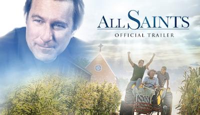 """Daftar Kumpulan Lagu Soundtrack Film All Saints (2017)"""