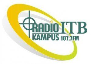 Streaming radio Kampus ITB 107.7 FM Bandung