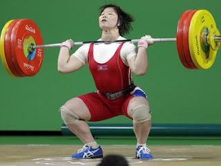Las medallas de Corea del Norte; los atletas rusos y ucranianos y otras reflexiones olímpicas