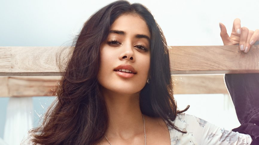 Jhanvi Kapoor Biography