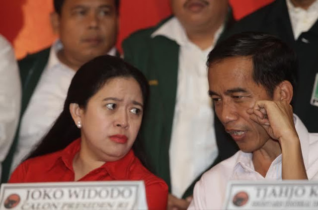 """""""Pengakuan Setnov Untungkan Jokowi! Mega tak Bisa Paksa Puan jadi Cawapres Jokowi"""""""
