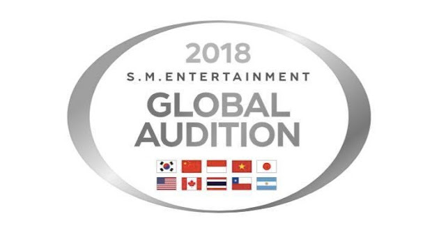 Tips Audisi SM Global Audition 2018 di Indonesia
