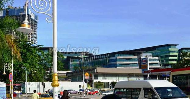 Hotel Near Kl Sentral