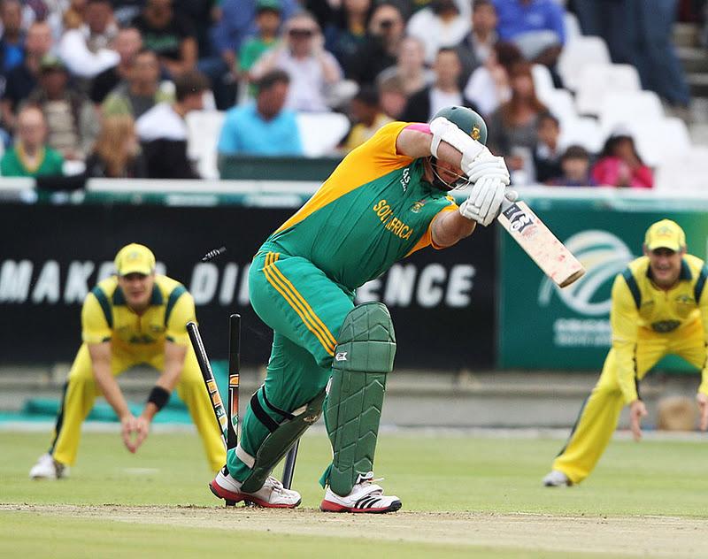 Best Cricket Wallpapers: South Africa V Australia 1st T20