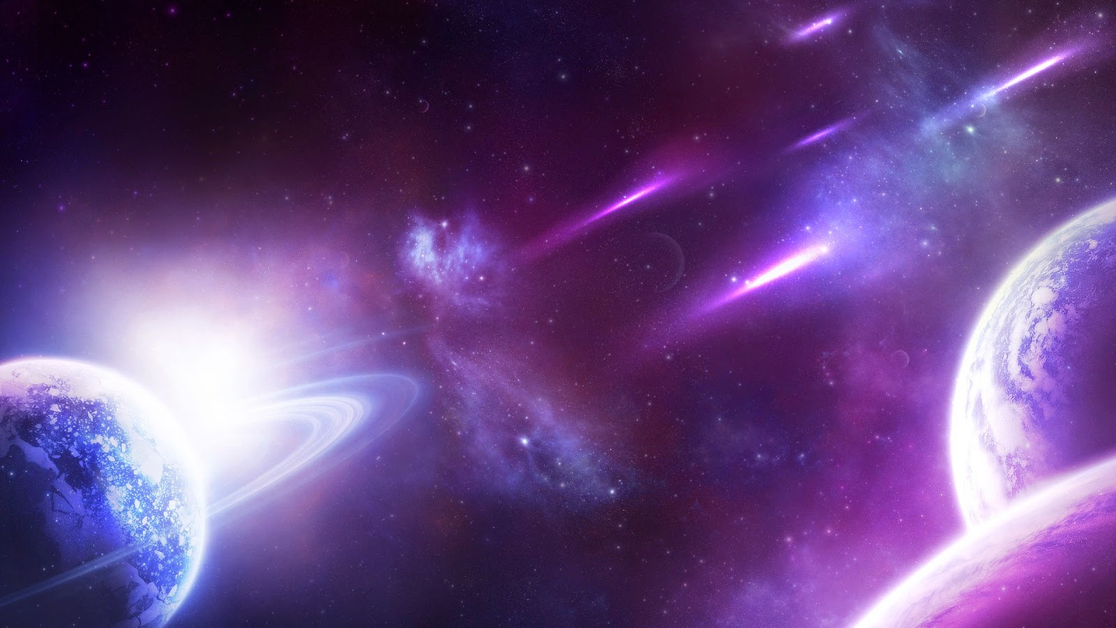 Galaxy Wallpaper Hd 1080p More Information