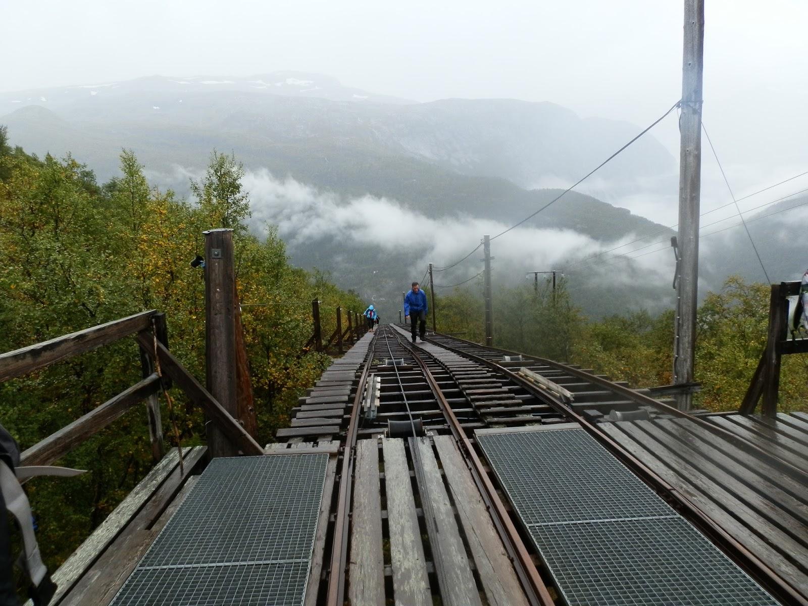 Refaire Escalier Trop Raide norway of life: trolltunga: we did it !!