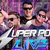 Cd (Ao Vivo) Super Pop Live Na Vila dos Cabanos (Magnos Club) Dj Tom Mix 24/08/2018