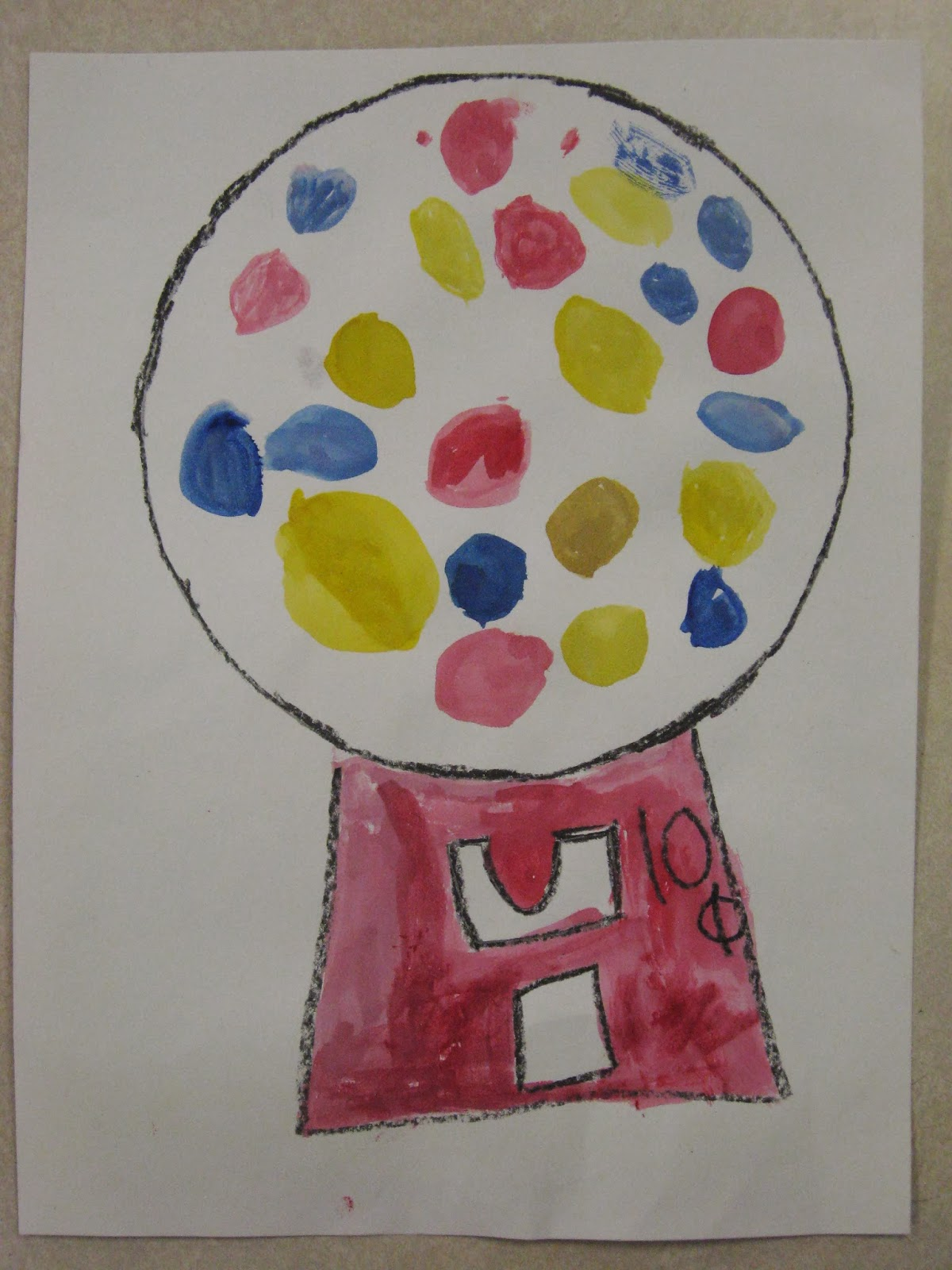 Miss Young S Art Room Primary And Secondary Colors With