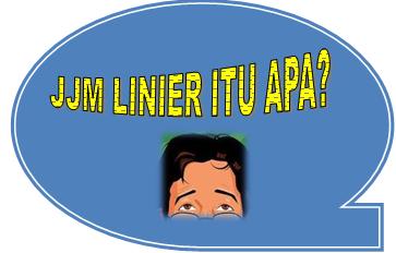 gambar JJM Linier itu apa ya?