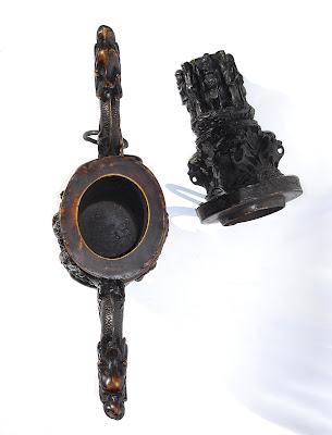 incensiere - incense burner - annunci