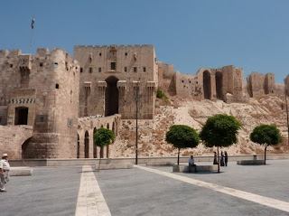 Interesting Tourist Attractions In Syria World Tourist Attractions