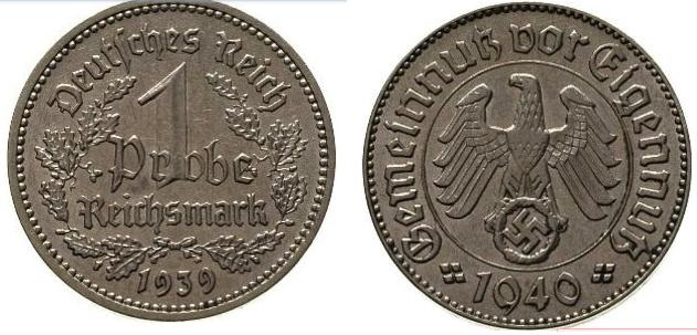 Reichsmark (Essai)