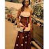 Nollywood actress Ufuoma Mcdermott shares throwback photo