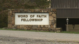 Word of Faith Fellowship Church