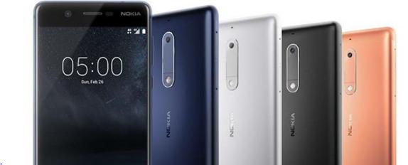Nokia 6- مواصفات ومميزات وسعر هاتف نوكيا 6