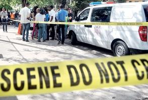 Delincuencia sigue cobrando vidas a pesar de bajar cifras