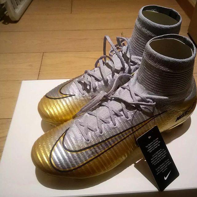 cr7 shoes 2018