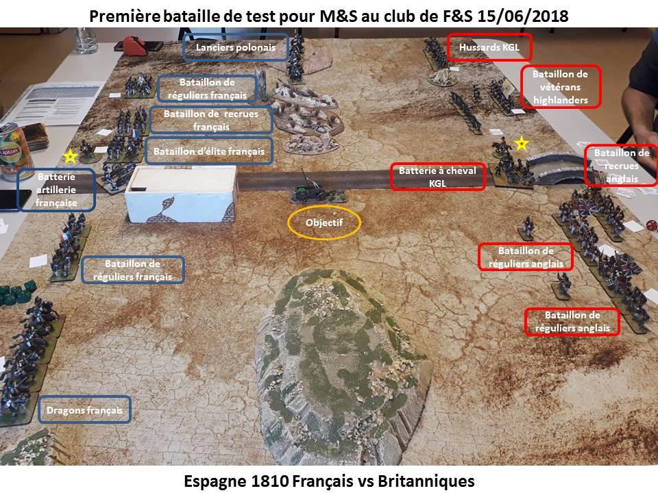Mousquet & Shako 1er empire 28mm par Xaverus du KB Test1%2BM%2526S%2Bd%25C3%25A9ploiement