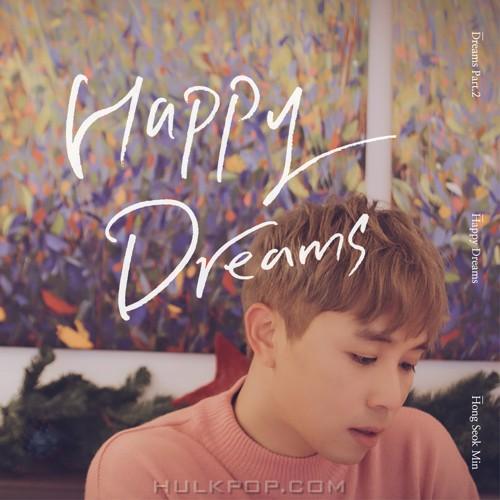 Hong Seok Min – Dreams Part.2 – Single