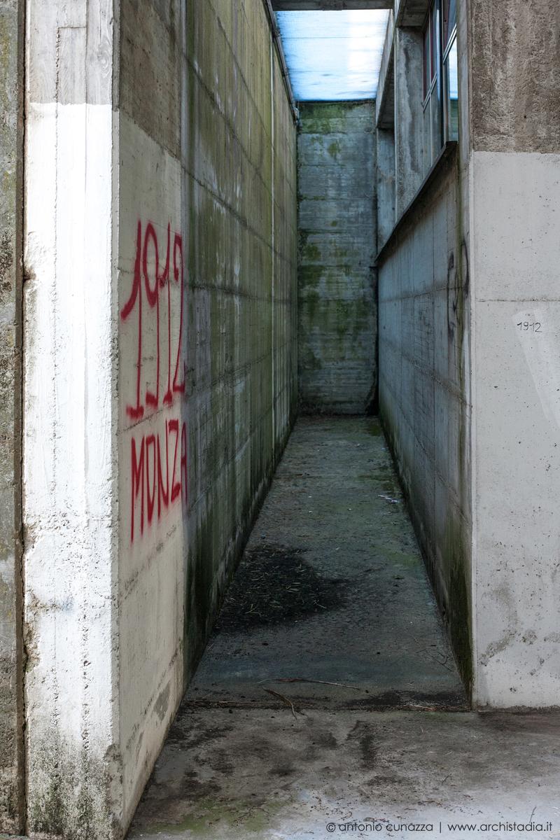 stadio brianteo monza architettura foto antonio cunazza
