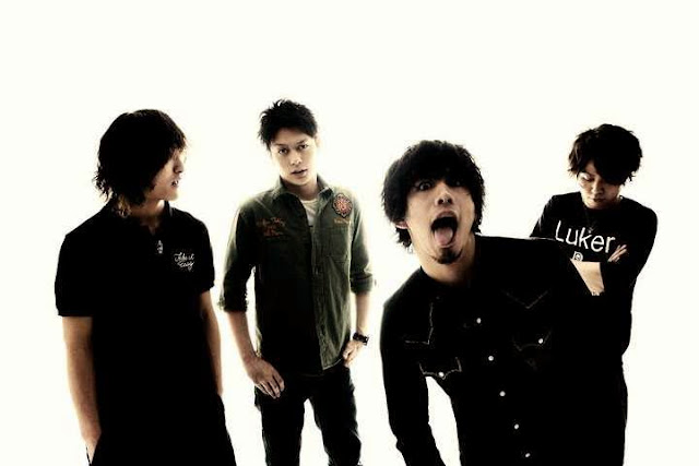 One Ok Rock - J-Rock band
