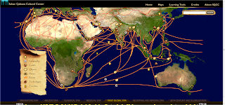 World History Teachers Blog: Indian Ocean Trade - photo#20