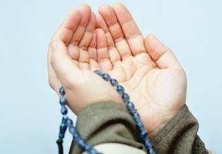 doa khusnul khotimah