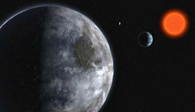 Wolf 1061c, Exoplanet Terdekat Berpotensi Layak Huni
