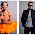 Bonang Matheba & Darey Art Alade to host The Future Awards Africa 2015