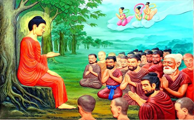 Đạo Phật Nguyên Thủy - Kinh Tăng Chi Bộ - Tâm giải thoát