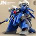 Universal Unit RMS-142 Xeku-Zwei - Release Info