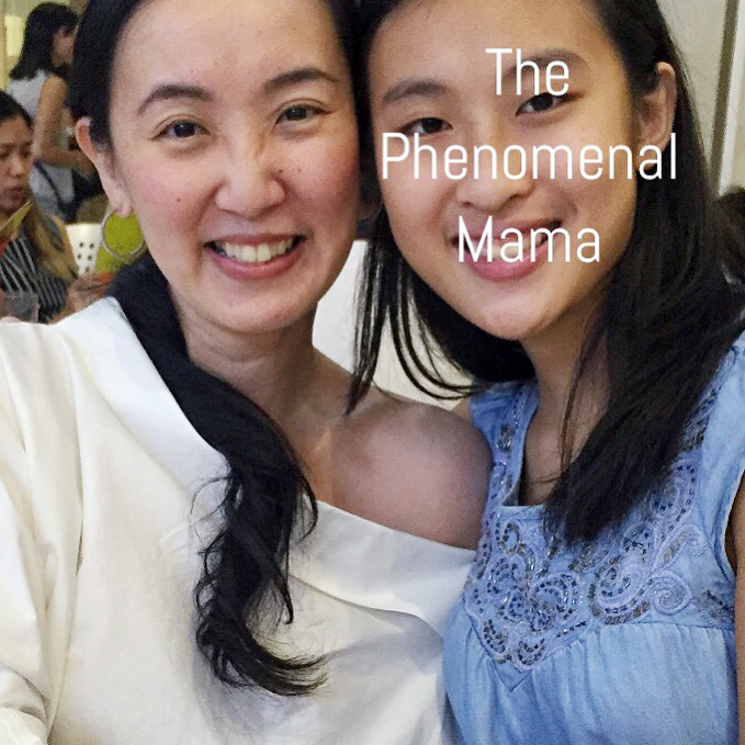 The Phenomenal Mama: A Letter to My Daughter