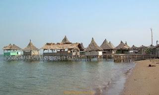 Pantai Pungkruk Jepara