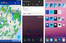 Rain Alarm: aplicación de alarma de lluvia online gratis para PC y dispositivos móviles (Android e iOS)