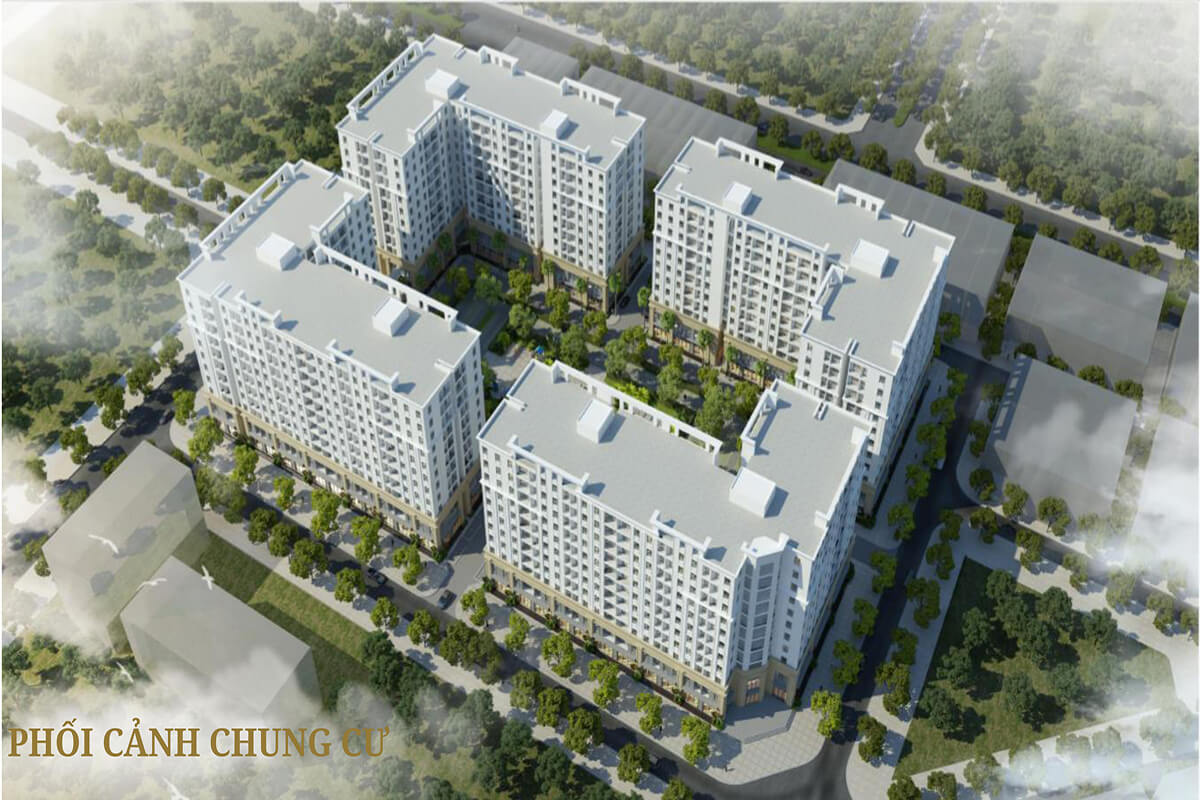 Chung Cư FLC Tropical City Cao Xanh Hà Khánh