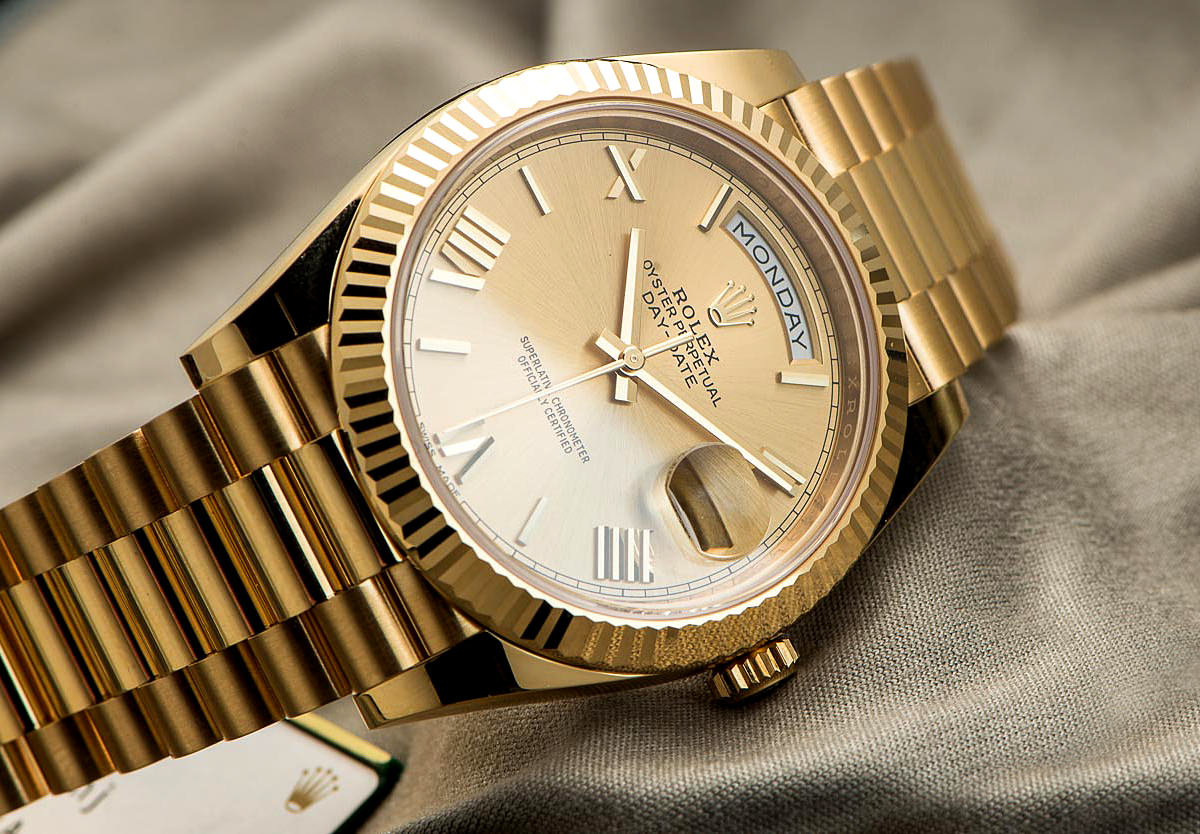c88ebedbc0c Looking for Luxury Rolex Watches Online at Affordable prices in ...