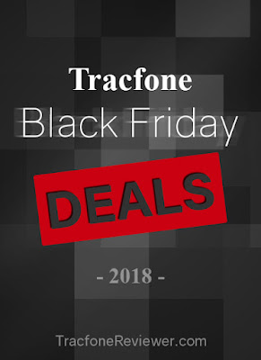 Trafone Cell Phone Black Friday 2018