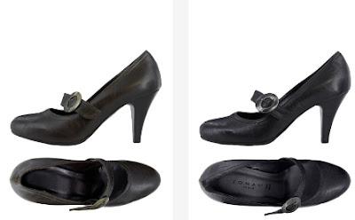 zapatos Jonak