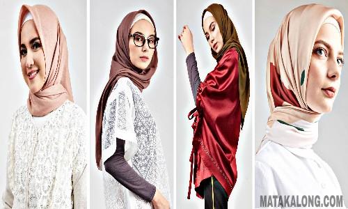 Membeli Keperluan Baju Muslim Dan Dapatkan Diskon Dari Hijabenka