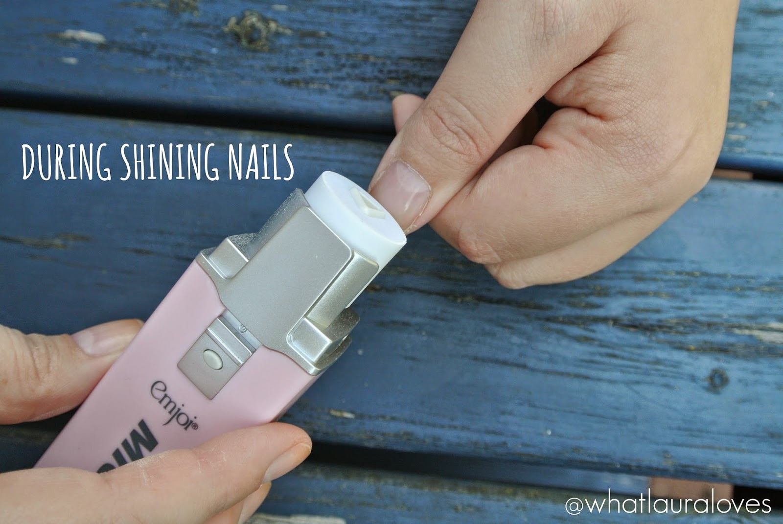 Emjoi MICRO Nail Electric Nail Polisher Review Image